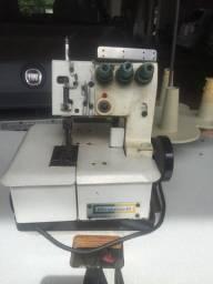 Máquina de costura reta industrial Bracob