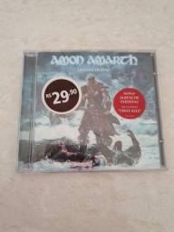 Amon Amarth - Jomsviking.