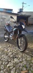 Vendo ou troco moto Honda xre 300 - 2015 - 31.000km