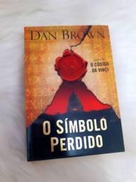 Livro - O Símbolo Perdido