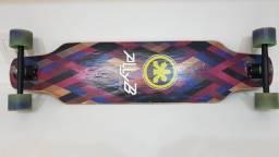 Skate Longboard Allyb