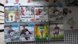 Fifa PS3/ PLAY 3