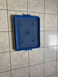 Tapete sanitário