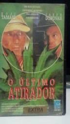 VHS - O Último Atirador (Legendado)