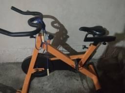 Bicicleta de spping