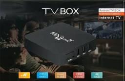 TV Box Mxq pro / IPTV
