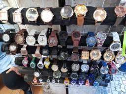 Relógios R$20 e R$30