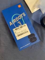 Título do anúncio: Redmi Airdots 3