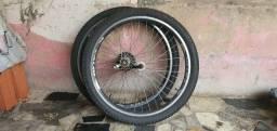 Bicicleta Média Caloi