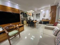 Título do anúncio: Apartamento para venda com 85 metros quadrados com 3 quartos em Leblon - Rio de Janeiro -