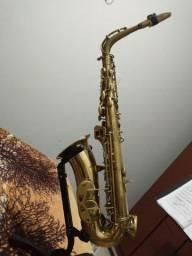 Sax alto Conn Americano 1963