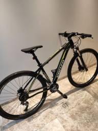 Bike Aro 29 Venzo Tm 17 Shimano Acera