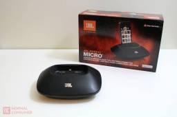 Jbl onbeat micro Nova com caixa  - oportunidade