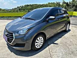 Hyundai hb20 confort style 1.0 com GNV 5° geração