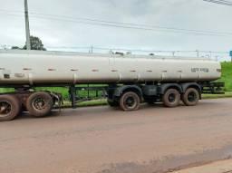 Carreta tanque