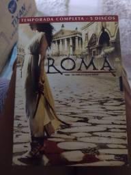 Vendo segunda temporada completa Roma