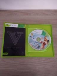 GTA V XBOX 360 (SOMENTE CD DE INSTALAÇÃO)
