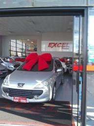 Título do anúncio: Peugeot 307 SW
