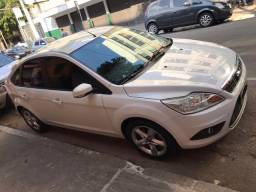 Ford Focus 1.6 Manual Hatch