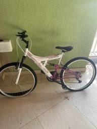 Bicicleta bike Track Aro 26