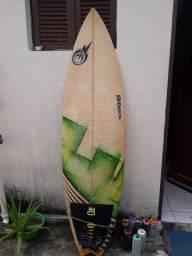 Prancha de surf completa