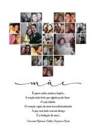 Quadros para namorados e dia das mães