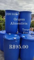 Bombonas Tambores 218 litros