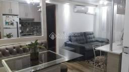 Apartamento à venda com 2 dormitórios em Tiririca, Canela cod:321834