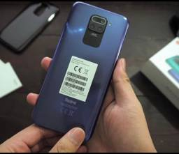 Redmi Note 9 128 GB 4 Ram( Versão Global )