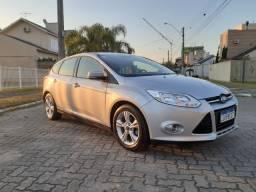 Ford Focus 1.6 Se Plus 2014 Hatch Automático
