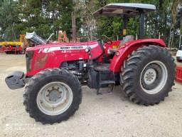 Trator Massey 4275 ano 2014