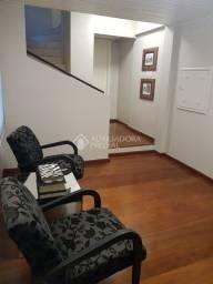 Apartamento à venda com 1 dormitórios em Santana, Porto alegre cod:328523