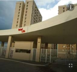 Apartamento Augusto Montenegro só 270mil