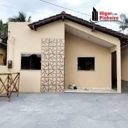 Residencial de casas Antônio Danúbio
