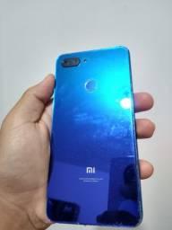 Xiaomi mi 8 Lite 64Gb retirada de peças (leia a descrição)