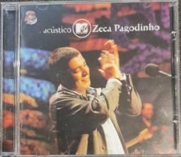 CD Zeca Pagodinho