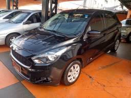 Ford Ka se 1.5 flex 2016 novíssimo