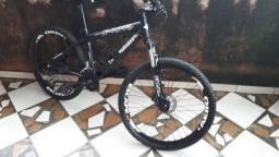 Bicicleta aro 26 - Ótimo estado