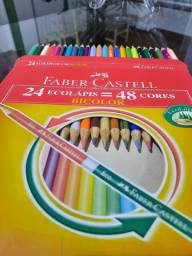 Lápis de cor - FABER-CASTELL