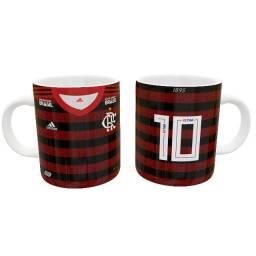 Caneca Flamengo Times 325ml #. Hhoka Btdcw
