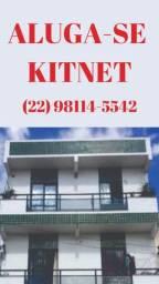 Aluguel de Kitnet em Campos dos Goytacazes