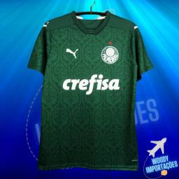 Camisa I Palmeiras 20/21