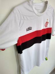 Camisa do Flamengo infantil 12