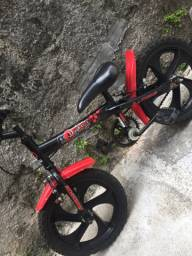 Vendo bicicleta infantil aro 12