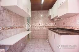 Apartamento à venda com 2 dormitórios em Jardim itu sabará, Porto alegre cod:167614