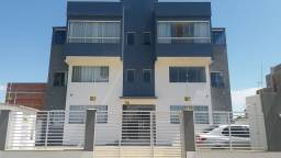 Lindo apartamento a 250 mts da praia de Itajuba