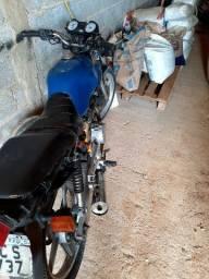 Moto cbx Honda parcela 5 ves ibiuna sp