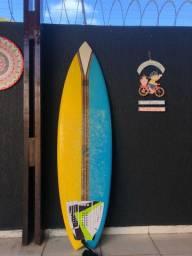 Vendo Prancha de Surf 6.2