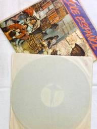 Título do anúncio: LP Vinil Nat King Cole - Cole Espanol 1972