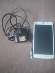 Celular LG D385 - não liga